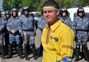 Власти Одессы хотят запретить массовые акции 21 мая во избежание беспорядков