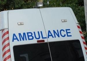 В Одессе прооперированы сотрудники милиции, тяжело пострадавшие в перестрелке