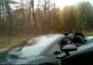 В США полиция остановила мужчину на Lamborghini в костюме Бэтмена