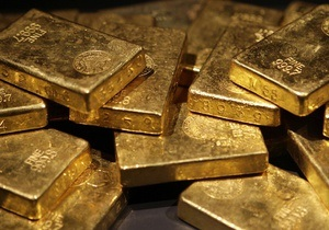 Конец десятилетия роста: Китай и Кипр обвиняют в панике на рынке золота - DW