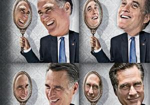 В список неудачников года попали Ромни, Мишель Обама и Мадонна