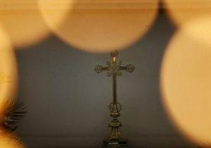 Украинская православная церковь должна стать юрлицом - РПЦ