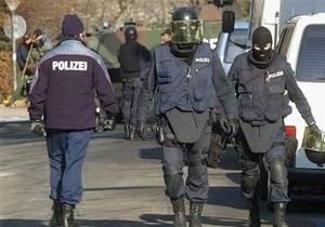 Швейцарская полиция предотвратила теракт в здании IBM