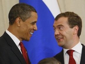 Медведев заявил, что ценит решение Обамы по ПРО и готов продолжить диалог