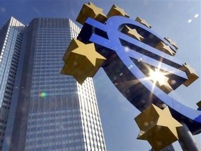 Европейский Центробанк выделил банкам более 330 миллиардов евро на одну неделю