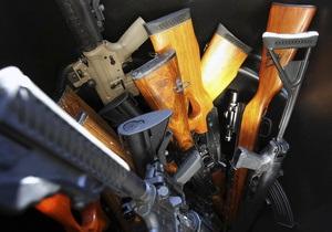 Здравствуй, оружие! Учителей американских штатов Огайо и Техас обучат стрельбе