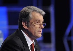Мельниченко просит возбудить дело против Ющенко