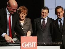 Стартует крупнейшая компьютерная выставка CeBIT 2008