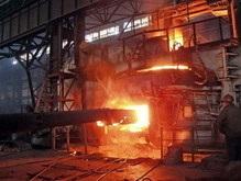 На Кременчугском сталелитейном заводе в печи взорвался снаряд