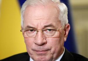 Азаров считает, что Украина должна перенять опыт Финляндии в создании технопарков