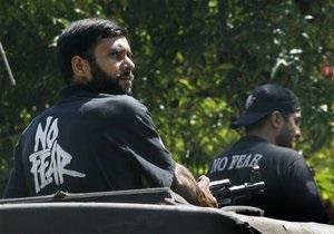В Пакистане в ходе перестрелок были убиты 12 человек