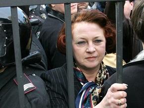 Суд подтвердил восстановление Станик судьей КС