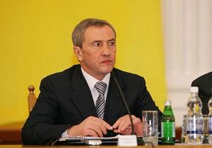Черновецкий вручит детям-чернобыльцам по сто гривен