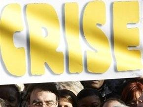 Из-за кризиса французские рабочие берут в заложники начальников