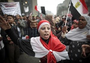 В Египте оппозиционеры угрожают властям  маршем миллионов