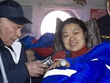 Южнокорейская космонавтка рассказала о своем первом полете