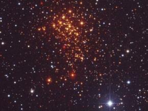 В Китае нашли 28-километровую карту звездного неба