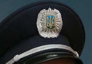 МВД: Ограбление ломбарда в Донецке - это инсценировка