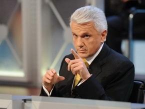 Литвин: Украине необходимо выравнивать диалог с Россией