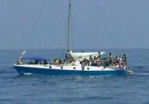 Хорватская береговая охрана спасла дрейфовавших в Адриатике мигрантов