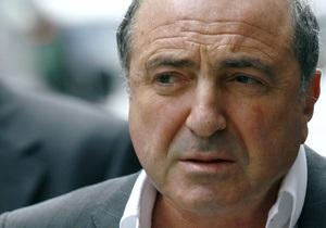 СМИ: Убийство Политковской мог заказать Березовский