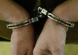В Донецкой области задержали подозреваемого в убийстве трех шахтеров