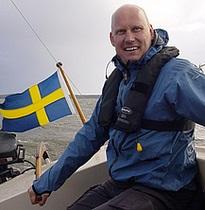 В Швеции установлен  рекорд бега по стенам