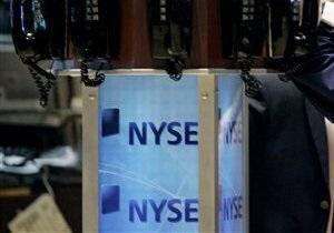 СМИ: Биржа Nasdaq хочет купить символ американского фондового рынка раньше немцев