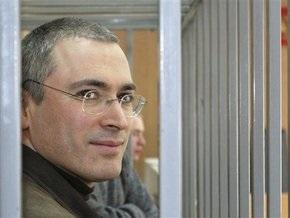 Ходорковского поместили в СИЗО, предназначенный для VIP-заключенных