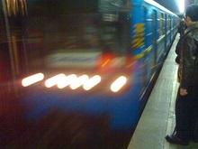 В столичном метро совершена неудачная попытка самоубийства