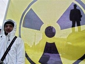 Украина готова делиться ядерными технологиями с арабскими государствами