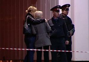 Охранников ночного клуба в центре Москвы обстреляли неизвестные