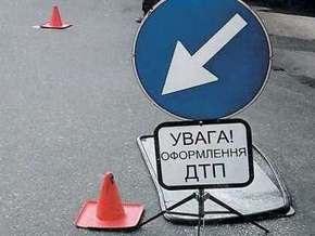 8 марта на украинских дорогах погибли восемь человек