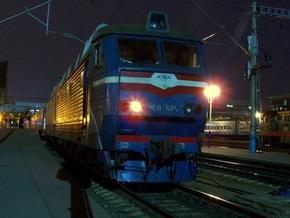 Укрзалізниця назначила дополнительные поезда на праздники