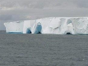Британец измерит толщину арктического льда