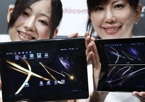 В числе догоняющих: планшетники от Sony не впечатлили экспертов