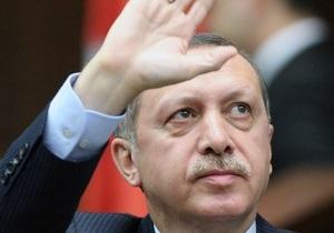 Разоблачения WikiLeaks: Премьер Турции уйдет в отставку, если подтвердятся данные о его счетах в швейцарских банках