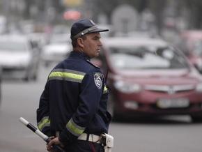 Луценко объяснил, в каких случаях у водителей будут отбирать авто
