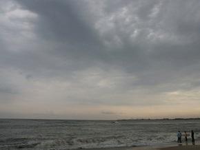 Погода на завтра. В Крыму – штормовое предупреждение