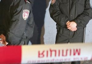 В Киеве возле стадиона Динамо обезвредили коробку, которую приняли за взрывчатку