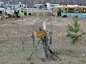 Прокуратура решила инициировать выселение самоселов из Чернобыльской зоны отчуждения