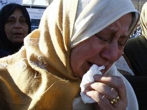 Взрыв в Багдаде: жертвами террориста-смертника стали 38 человек