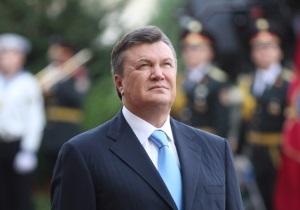 Опрос: С начала президентства поддержка Януковича снизилась в три раза