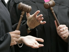 Украина попала в черный список европейских стран, не выполняющих решения судов