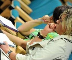 Сегодня в Украине начинается внешнее независимое тестирование