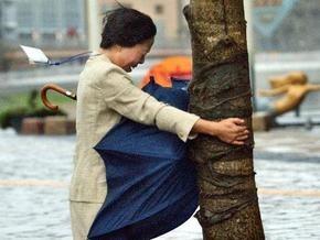Число жертв тайфуна Этау в Японии увеличилось до 21 человека
