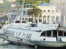 Второй американский корабль вошел в порт Батуми