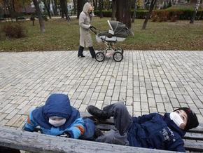 Блок Кличко: Киевские власти симулируют борьбу с гриппом и ОРВИ