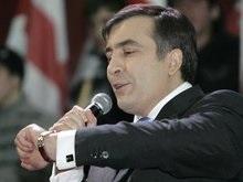 Грузинская оппозиция выдвинула ультиматум