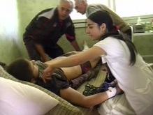 Посол России в Грузии: Число погибших в Цхинвали превышает две тысячи человек